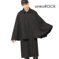 ankoROCK探偵コート