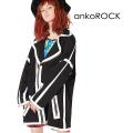 ankoROCKフチドリライダース -スーパービッグ-