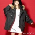 ankoROCK N-3Bジャケット -オーバーサイズ-