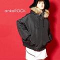 ankoROCK N-2Bジャケット -オーバーサイズ-