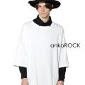 ankoROCKネオモードリアルレイヤードトップス-Tシャツ&シャツ-