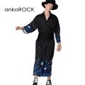 ankoROCKバラバラクラゲ浴衣 エクスクルーシブ