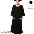 ankoROCKウィッチTシャツ