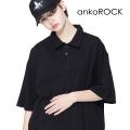 ankoROCKポロシャツ -スーパービッグ-