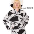 ankoROCK包帯シャツ -スーパービッグ-