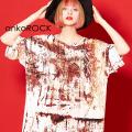 ankoROCK錆Tシャツ -メガビッグ- SALE