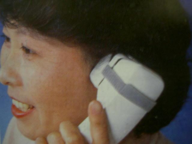 かんたん装着!電話拡声器 デンパル TA−800