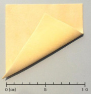 なめし皮 (100×100mm)