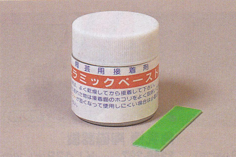 セラミックペースト (陶芸接着剤) 50ml