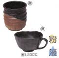 黒マット釉 (粉末) 1kg