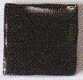 楽焼き色釉薬A 黒 (粉末1kg) 無鉛
