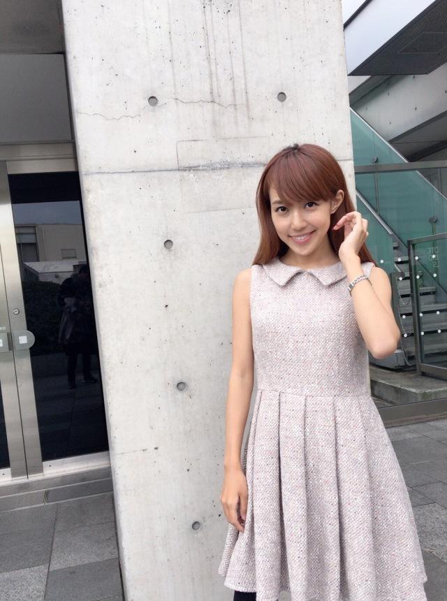 【selva secreta】TWEED DRESS(gray-pink)