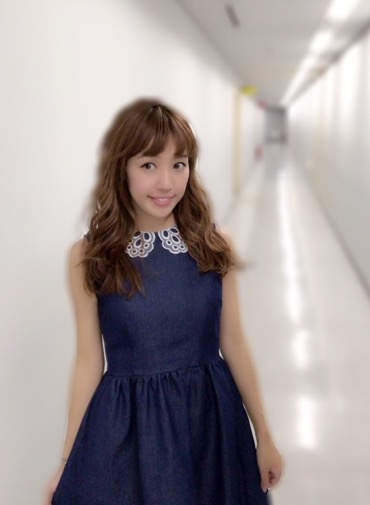 【selva secreta】DENIM LACE DRESS (blue)