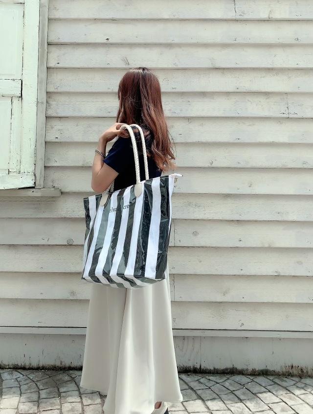 【ノベルティー限定】BEACHバッグ(2万円お買い上げ毎に1つカートに追加可能)