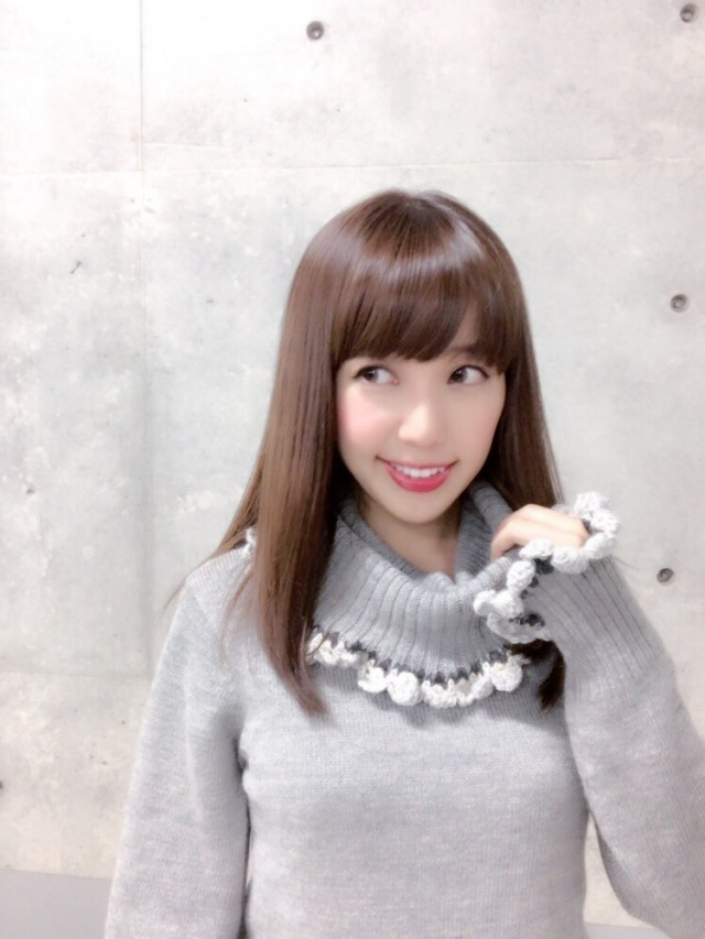 【selva secreta】ALPACA TURTLE KNIT(light-gray)