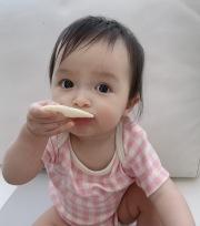 【selva secreta baby】オーガニックコットン生地ギンガムチェックロンパース肌着(pink)
