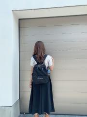 【selva secreta】RUCKSACK mini(black)