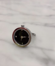 【selva secreta】Watch ring