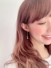 【selva secreta】Pearl Bubble Pierce