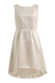 【selva secreta】CHAMPAGNE DRESS (beige)