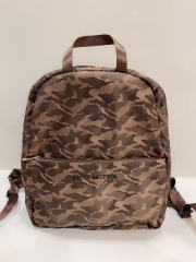 【selva secreta】RUCKSACK(camouflage-brown)