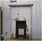HA-4508 イギリス鉄製暖炉枠