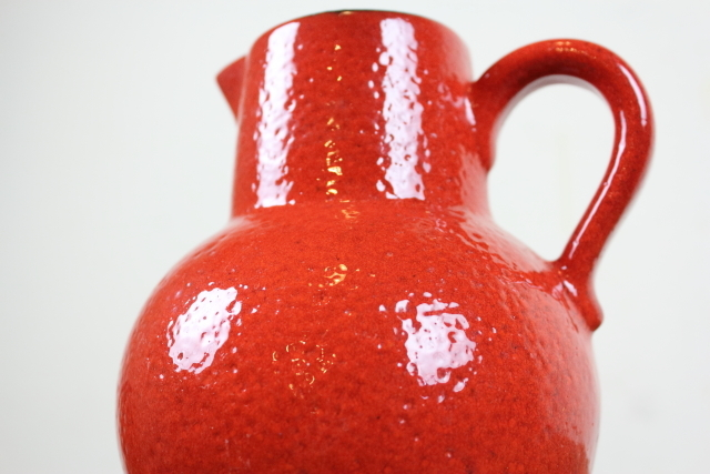 ファットラヴァ FAT-LAVA 花瓶 フラワーベース 壺 ドイツ インテリア