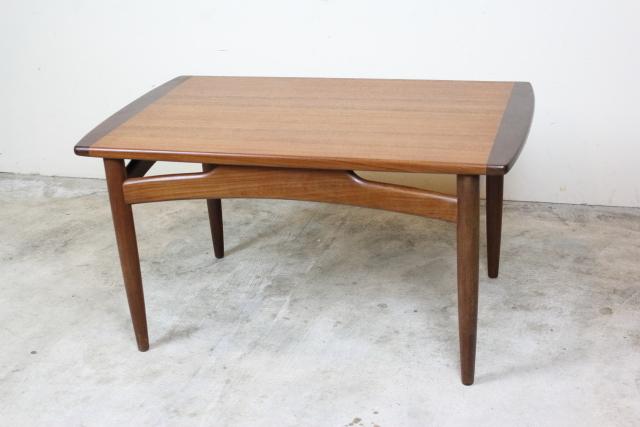 g-plan ジープラン コーヒーテーブル フレスコ