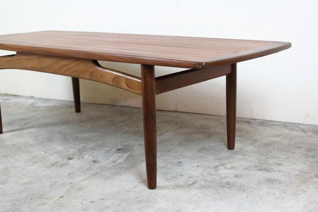 g-plan ジープラン コーヒーテーブル フレスコ ロング