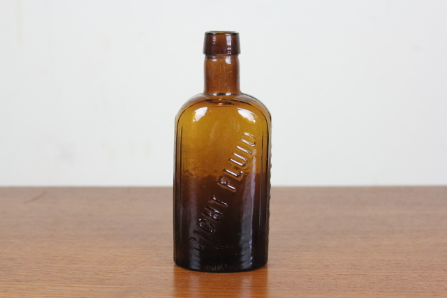 アポテーケ APOTHEKE 薬瓶 ビン 花瓶 一輪挿し