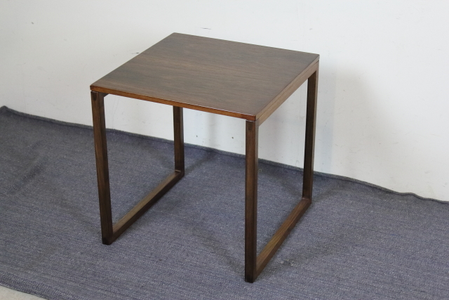 カイクリスチャンセン ネストテーブル ローズウッド