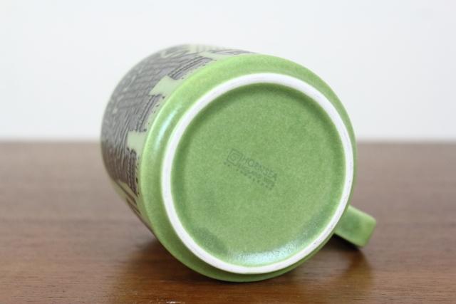 ホーンジー HORNSEA マグカップ ズーディアック ぞう