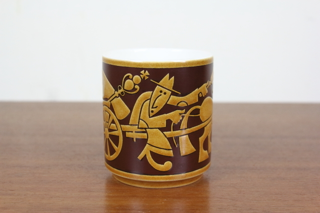 ホーンジー HORNSEA マグカップ