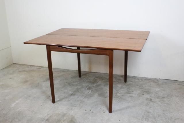 G-PLAN ジープラン ラーセン ダイニングテーブル ドロップリーフテーブル