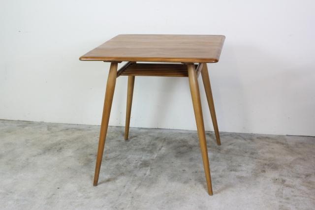 ercol ブレックファストテーブル