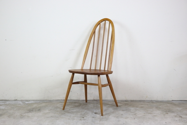 ercol アーコール クエーカーチェア