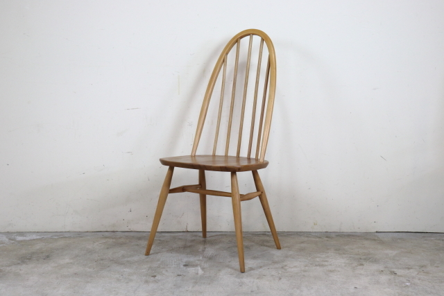 ercol アーコール クエーカーチェア ハイバック