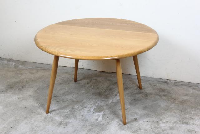 ercol アーコール コーヒーテーブル レア マーガレットハウエル