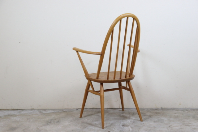 ercol アーコール クエーカーアームチェア