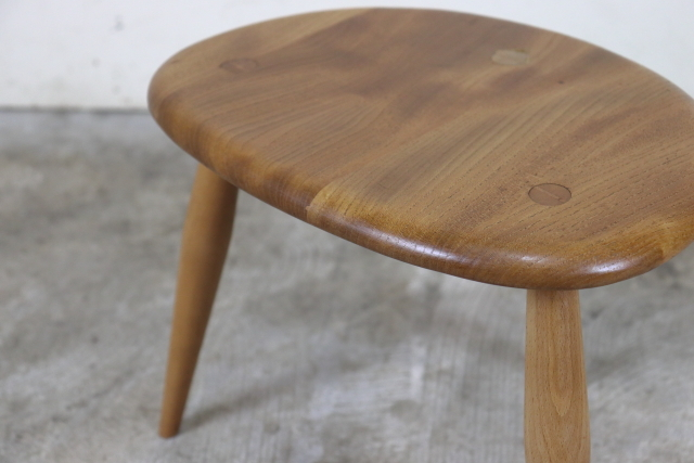ercol アーコール ネストテーブル コーヒーテーブル