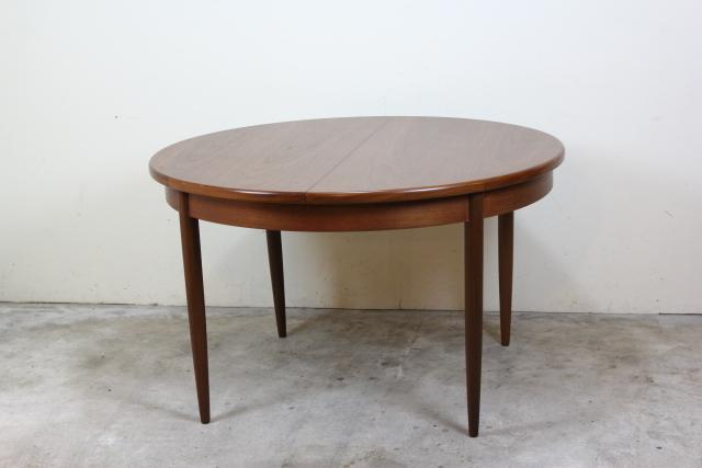 g-plan ジープラン フレスコ エクステンションダイニングテーブル