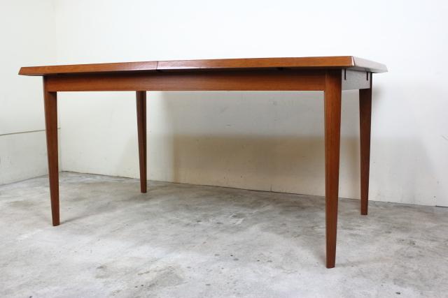 フリッツ・ハンセン ダイニングテーブル ヴィンテージ