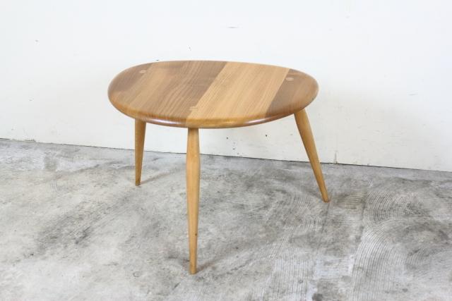 ercol アーコール コーヒーテーブル ネストテーブル