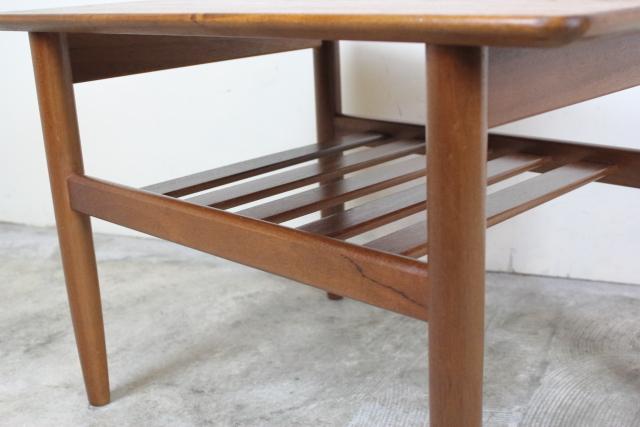 g-plan ジープラン コーヒーテーブル ラーセン ヴィンテージ