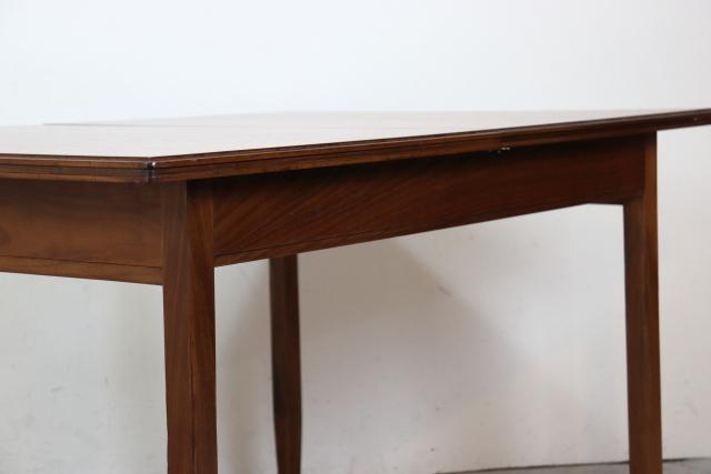 White&Newton社 エクステンションダイニングテーブル イギリス ヴィンテージ