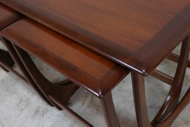 G-PLAN ジープラン ネストテーブル コーヒーテーブル