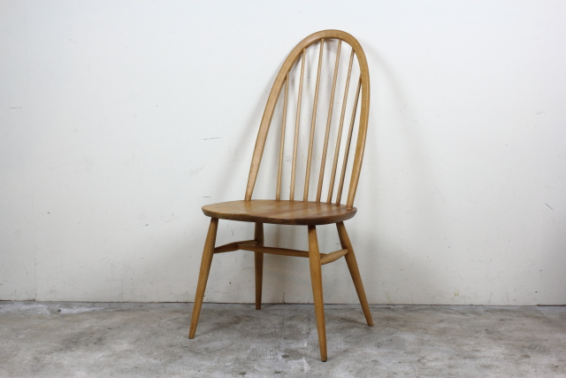 ercol アーコール クエーカーチェア ヴィンテージ