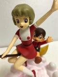 箱入☆魔法使いサリー・カブ☆人形 箱 たて19.3cm 310g 版権有 現状 【AT749】