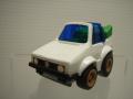 チョロQ☆タカラ フォルクスワーゲン ビートル VW-GOLF CABRIOLET A番 JAPAN 現状 【TO3507】