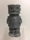 フルヤ ボロット 人形 中 9.8cm 当時物 版権有 現状☆グレー色 【TO4471】